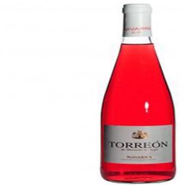 Vino Torreon Rosado Lagrima Navarra 13% 75Cl.