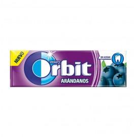 Orbit Arandanos 30Un.