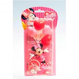 Cake Kit Pvc Minnie Ref.302012