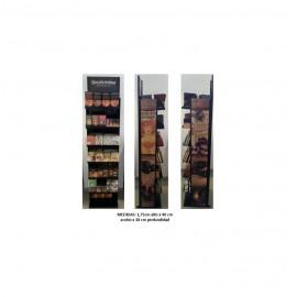 Amatller Exp. Floorstand 400*350*1750Mm 8227 Vacio