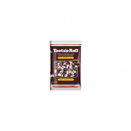 CARAMELO CACAO TOOTSIE ROLL 12X120GR.