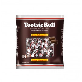 CARAMELO CACAO TOOTSIE ROLL 1KG.