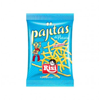 PAJITAS NORMAL 40UX20GR.