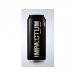 IMPACTUM ENERGY DRINK  DARK 24X500ML. P.V.P1€
