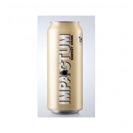 IMPACTUM ENERGY DRINK 24X500ML. P.V.P1€