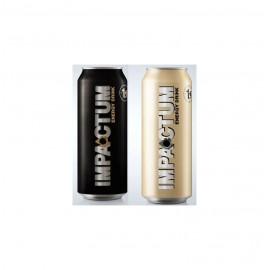 IMPACTUM ENERGY DRINK SURTIDO 24X500ML. P.V.P1€