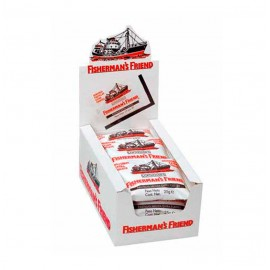 FISHERMANS ORIGINAL 12X25 GR.