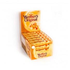 Werthers Original 24X50g.
