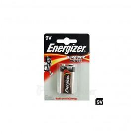 Pila Energizer Alkaline 9V-9B-6Lr61