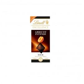 Lindt Excellence Abricot Intense 20X100gr.