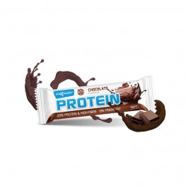 BARRITAS PROTEIN CHOCOLATE 24X60GR.