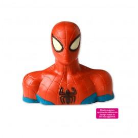 FIGURA CHOCOLATE 3D SPIDERMAN 200GR.