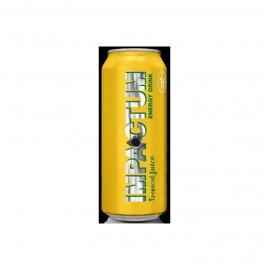 IMPACTUM ENERGY DRINK TROPICAL JUICE 24X500ML 1€
