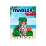 MENTOS PURE FRESH SANDIA 10X30GR.