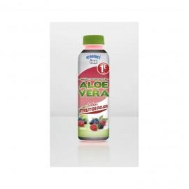 Chiki Ice Aloe Vera Frutos Rojos 12X500ml.