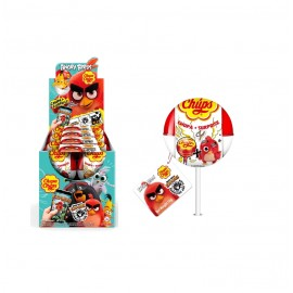 CHUPA CHUPS ANGRY BIRDS SURPRISE 16UN.