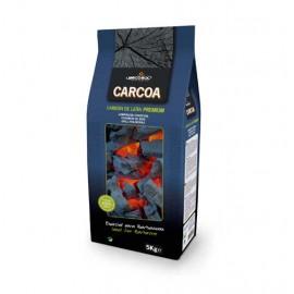 CARBON VEGETAL CARCOA 5 KG.