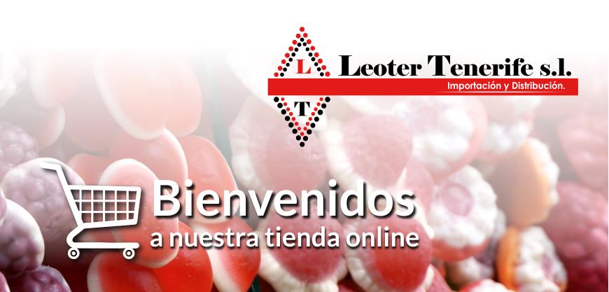 Leoter Tenerife - Importación y distribución de productos de alimentación