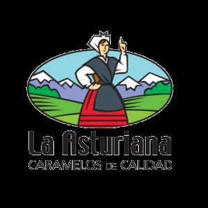 LA ASTURIANA-CARAMELOS