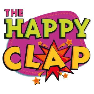 THE HAPPY CLAP3