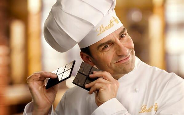 ¿Cómo catar el chocolate?