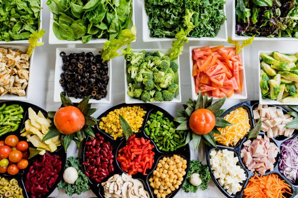 nutrición cerebro