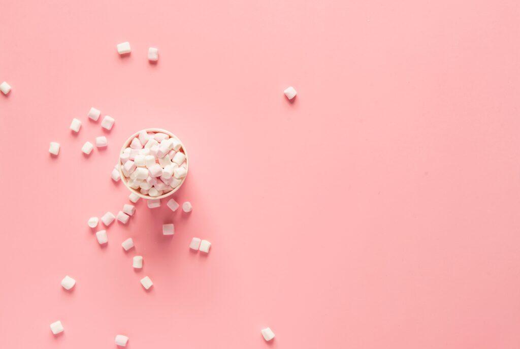 historia y origen caramelos