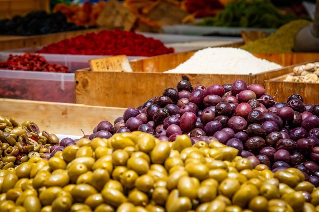 Alimentos que cuidan tu corazón