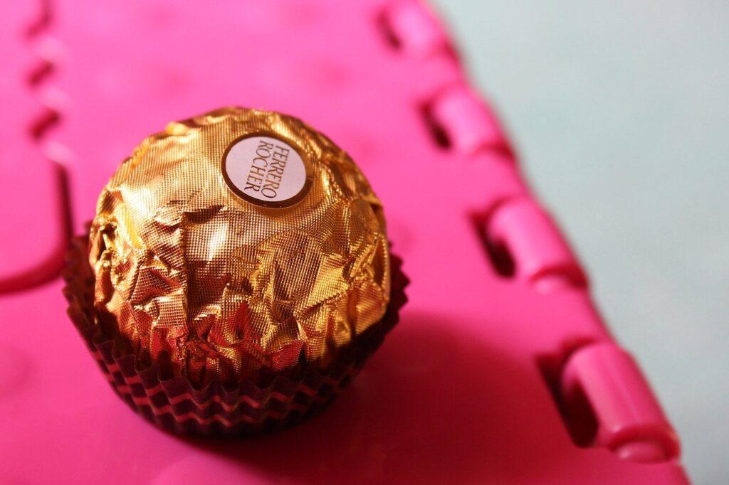 Ferrero y los envases sostenibles